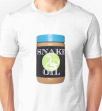 UniquePublications: SNAKE OIL Unisex T-Shirt