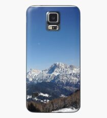 ~ Italian Mountains ~ Case/Skin for Samsung Galaxy