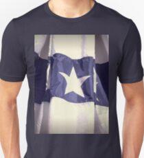 Banner Star Unisex T-Shirt