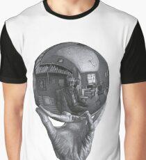 M.C. Escher Graphic T-Shirt