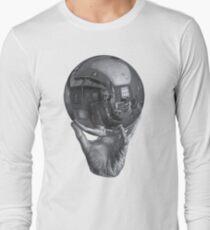 M.C. Escher Long Sleeve T-Shirt