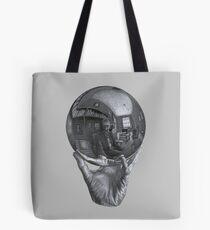 M.C. Escher Tote Bag