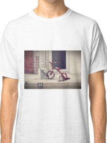 Childhood Bicycle Classic T-Shirt