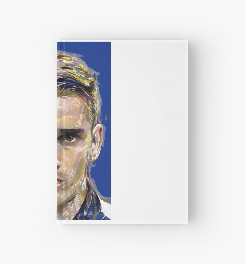 «Antoine Griezmann» de ArsenalArtz