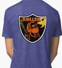 """rllrs - Zig sez... """"ZAGaLiZeiT!"""" Tri-blend T-Shirt"""