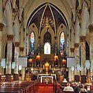 Our Lady of Czestochowa Church by henuly1