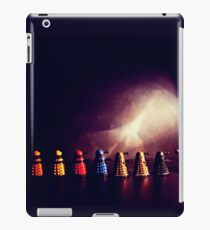 they go two by four by six by eight iPad Case/Skin
