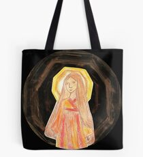 Amaterasu - Goddess  Tote Bag