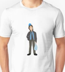 A Carlyle a Day - Jimmy T-Shirt