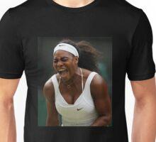 SERENA WILLIAMS Unisex T-Shirt