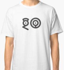 Pokemon Go - Unown - Go Classic T-Shirt