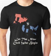 New Civil War Unisex T-Shirt