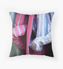 Ralph Lauren 3 Throw Pillow