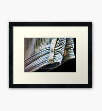 Ralph Lauren 4 Framed Print
