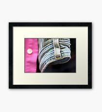 Ralph Lauren 5 Framed Print