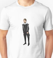 A Carlyle a Day - King James T-Shirt