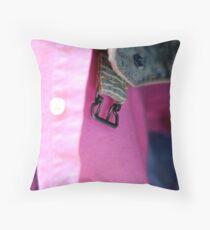 Ralph Lauren 7 Throw Pillow