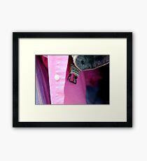 Ralph Lauren 7 Framed Print