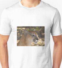 Florida Panther Unisex T-Shirt