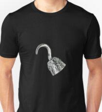 Hook Pirate Unisex T-Shirt