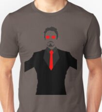 R D Jr (fanart) Unisex T-Shirt