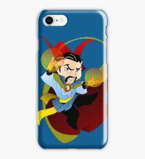 Doctor Strange iPhone Case/Skin