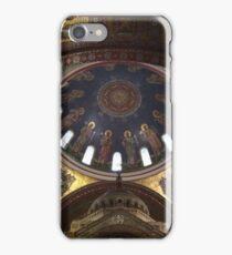Cathedral Basilica - 1 iPhone Case/Skin