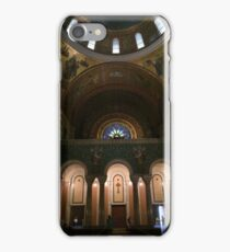 Cathedral Basilica - 2 iPhone Case/Skin