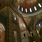 Cathedral Basilica - 3 by sovietsnowflake