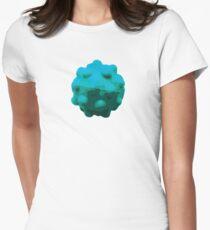 Ball Women's Fitted T-Shirt