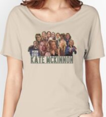 Kate Mckinnon Women's Relaxed Fit T-Shirt