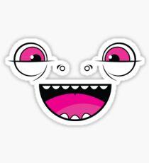 KID9 - TOA Grin Sticker