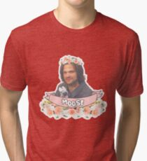 Supernatural - Sammy Tri-blend T-Shirt