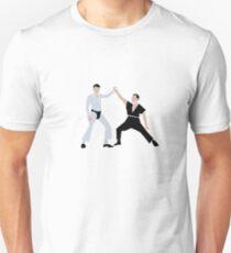 The Gang Gets a Papercut Unisex T-Shirt