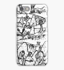 Morrowind in a Nutshell iPhone Case/Skin