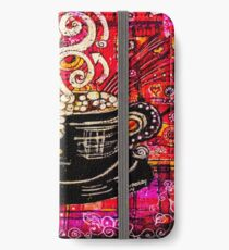 Coffee House iPhone Wallet/Case/Skin