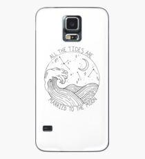 Brand New Mene Design Case/Skin for Samsung Galaxy