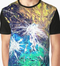 Summer to spring Graphic T-Shirt