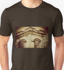 Prison Tower Unisex T-Shirt