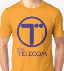 NDVH British Telecom Unisex T-Shirt
