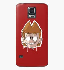 Tord 1 - Eddsworld Case/Skin for Samsung Galaxy