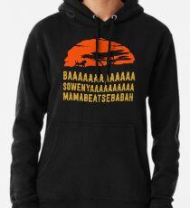 BAAAAAAAAAAAAA SOWENYAAAAAAAAAA MAMABEATSEBABAH African Lion T Shirt Pullover Hoodie
