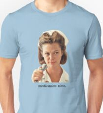 Medication Time T-Shirt