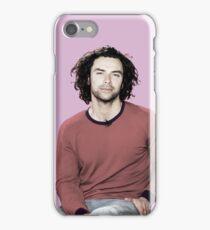 Odessa Design iPhone Case/Skin