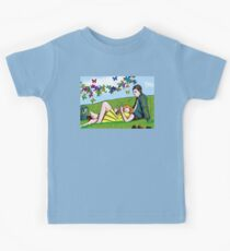 Relaxing Kids Clothes