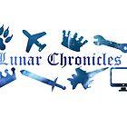 Lunar Chronicles Icons by amandakoz