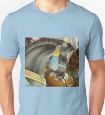 Carousel Horse (1) T-Shirt