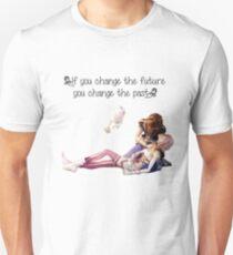 Final Fantasy XIII-2 Unisex T-Shirt