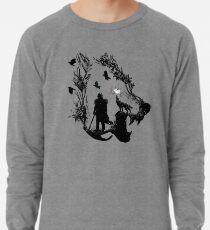 Lone Wolf Lightweight Sweatshirt