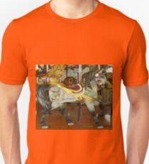 Carousel Horse (3) T-Shirt